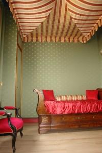 chambre napoléon le boudoir