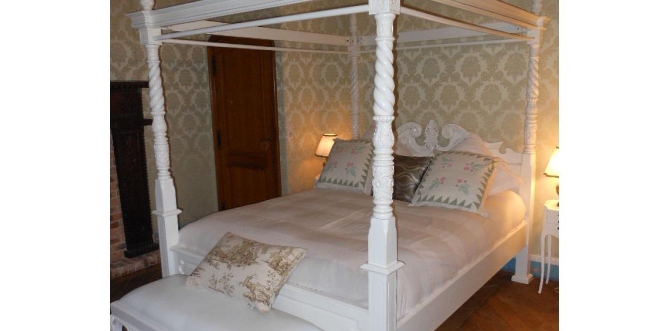 Les chambres & suites