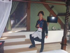 Chambre Napoleon