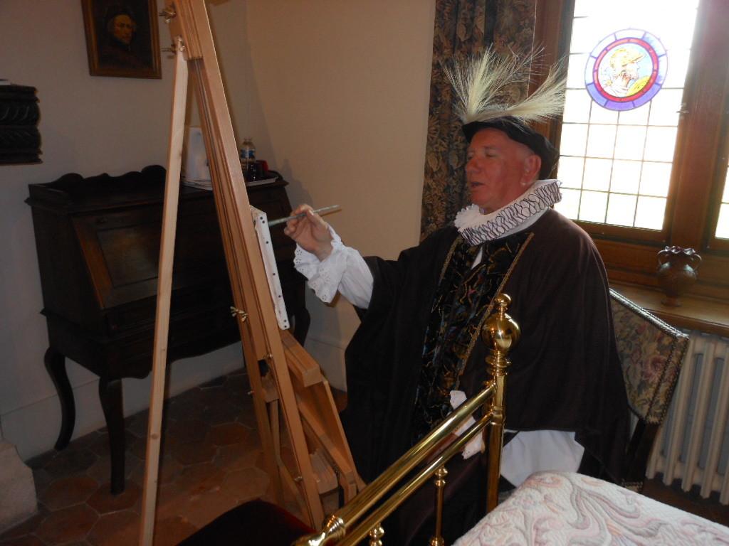 Chambre Rembrandt